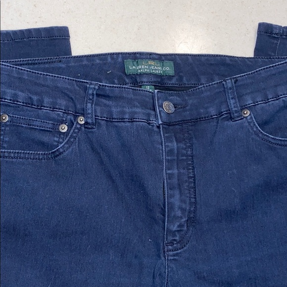 Ralph Lauren jeans with FREE pair